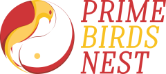 Prime Birds Nest Logo